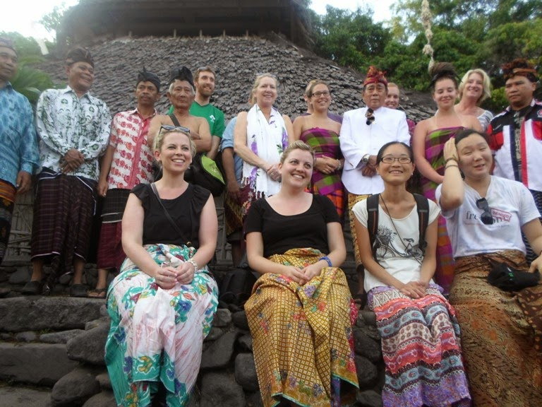 Lombok Eco Tour