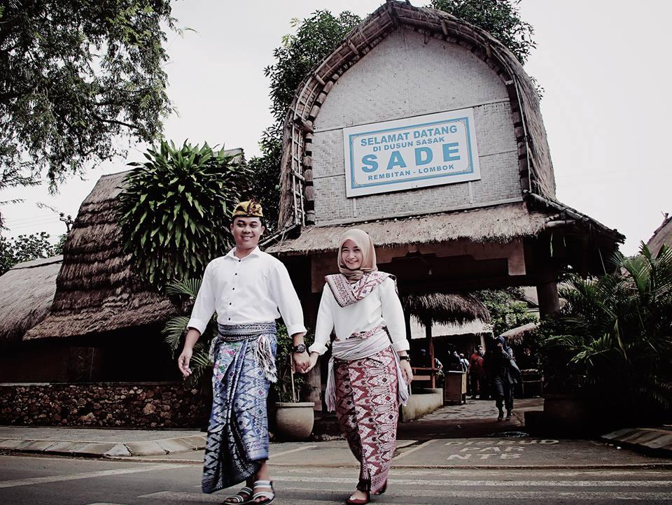 lombok honeymoon